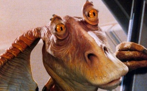 jarjarbinks star wars 615