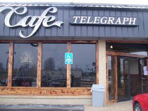 cafe telegraph