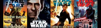 starwarsnewnovels